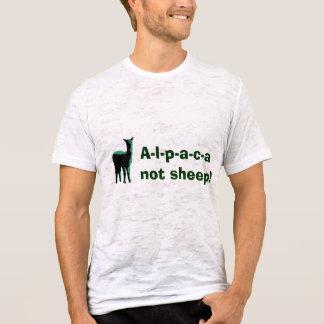 Alpaca, not sheep! T-Shirt