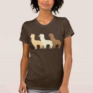 Alpaca Playera