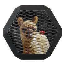 Alpaca Rose Speakers
