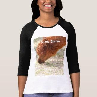 alpaca t shirts shirt designs zazzle. Black Bedroom Furniture Sets. Home Design Ideas