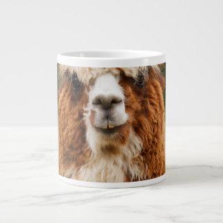 Alpaca Taza Grande