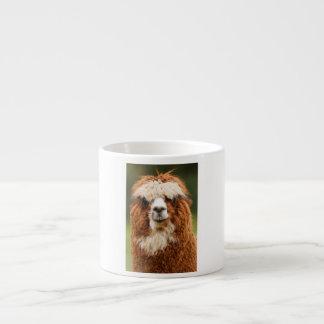 Alpaca Taza Espresso