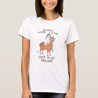 Alpaca-Your-Bags-Let's-Play-Cricket-Unicorn-Riding