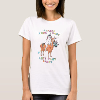 Alpaca-Your-Bags-Let's-Play-Darts-Unicorn-Riding-A
