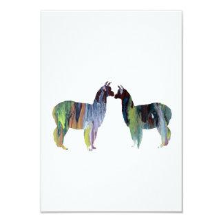 Alpacas Card