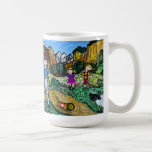 Alpen Dance Coffee Mug