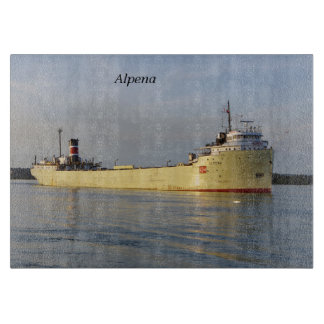 Alpena cutting board