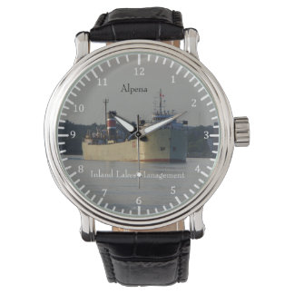 Alpena watch