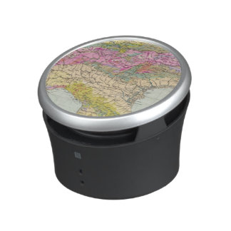 Alpenlander - Atlas Map of the Alps Speaker