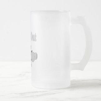 Alpha-1 Antitrypsin Deficiency Coffee Mugs