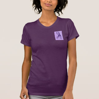 alpha 1 antitrypsin deficiency T-Shirt