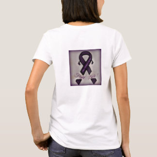 alpha 1 antitrypsin deficiency tee shirt