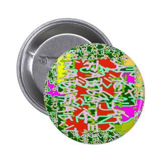 Alpha alphabet soup art abstract beauty button