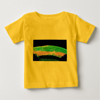 Alpha and Omega Baby T-Shirt