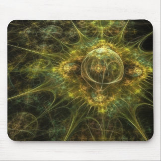 Alpha Colony Mouse Pad