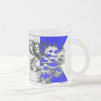 Alpha Dive Flag Collection Coffee Mug
