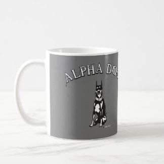 ALPHA DOG - COOL MUG FOR GUYS