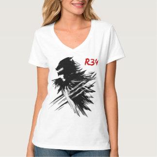 ALPHA É R34 shirt
