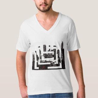 ALPHA E Urban shirt