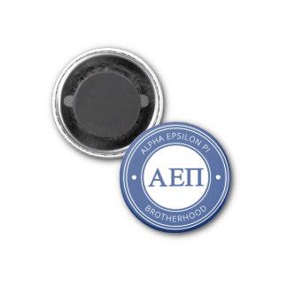 Alpha Epsilon Pi | Badge Magnet