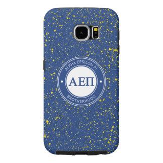 Alpha Epsilon Pi | Badge Samsung Galaxy S6 Case