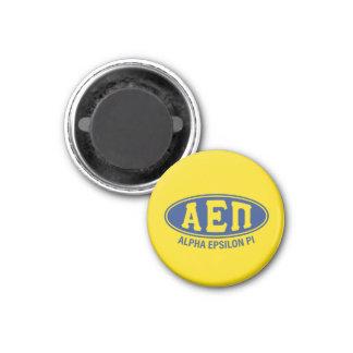 Alpha Epsilon Pi | Vintage Magnet