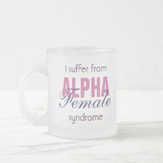 Alpha Female Coffee Mug