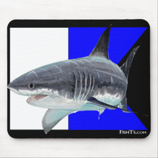 Alpha Flag Divers Collection Mouse Pad