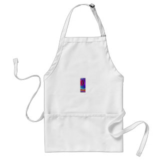 ALPHA III Alphabet: ID Identity Initial Reference Adult Apron