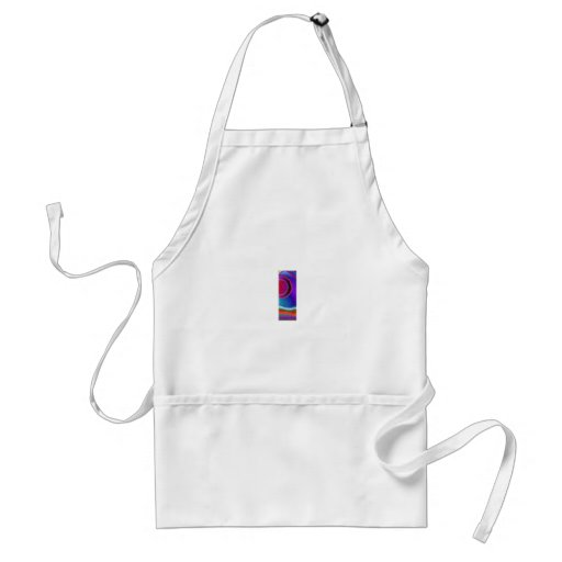 ALPHA III Alphabet: ID Identity Initial Reference Aprons