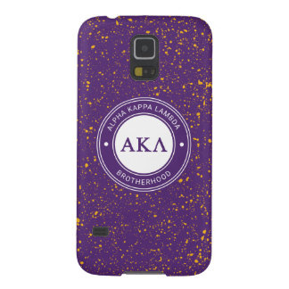 Alpha Kappa Lambda | Badge Galaxy S5 Cover