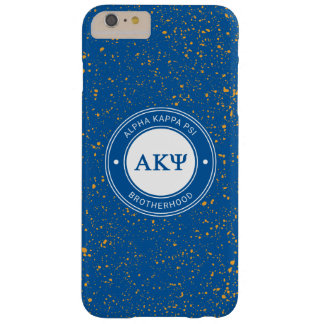 Alpha Kappa Psi | Badge Barely There iPhone 6 Plus Case
