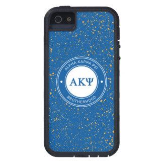 Alpha Kappa Psi | Badge Case For iPhone SE/5/5s
