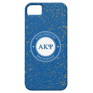 Alpha Kappa Psi | Badge iPhone SE/5/5s Case