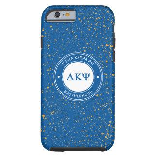 Alpha Kappa Psi | Badge Tough iPhone 6 Case