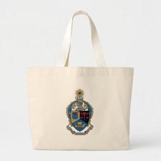 Alpha Kappa Psi - Coat of Arms Bags