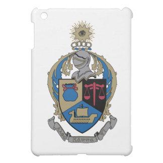 Alpha Kappa Psi - Coat of Arms Cover For The iPad Mini