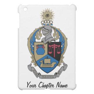 Alpha Kappa Psi - Coat of Arms iPad Mini Cover