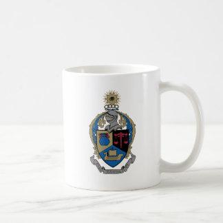Alpha Kappa Psi - Coat of Arms Mug