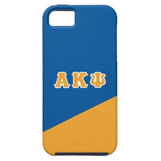 Alpha Kappa Psi | Greek Letters iPhone SE/5/5s Case