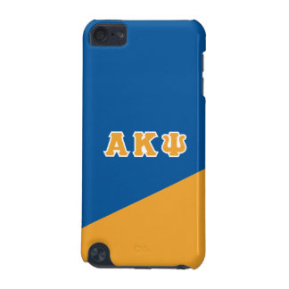 Alpha Kappa Psi | Greek Letters iPod Touch (5th Generation) Cover