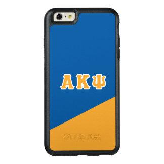 Alpha Kappa Psi | Greek Letters OtterBox iPhone 6/6s Plus Case