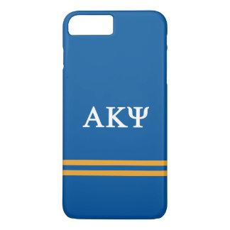 Alpha Kappa Psi | Sport Stripe iPhone 8 Plus/7 Plus Case