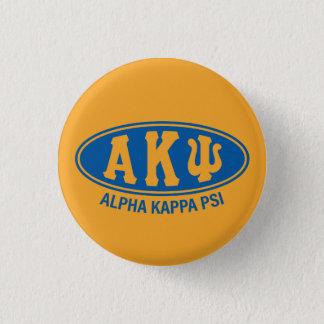 Alpha Kappa Psi | Vintage Button