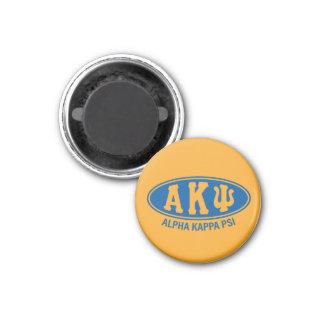 Alpha Kappa Psi | Vintage Magnet
