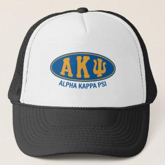 Alpha Kappa Psi | Vintage Trucker Hat