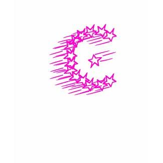 ALPHA List - Star Team C shirt