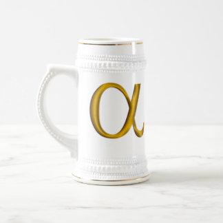 Alpha Male/Female mug
