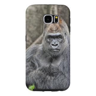 Alpha Male Galaxy S6 Case