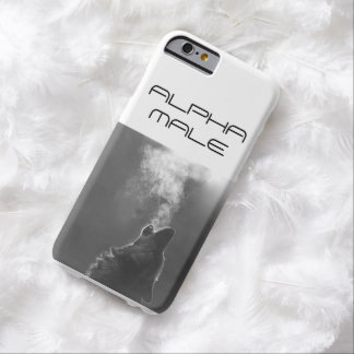 ALPHA MALE iPhone 6 cover